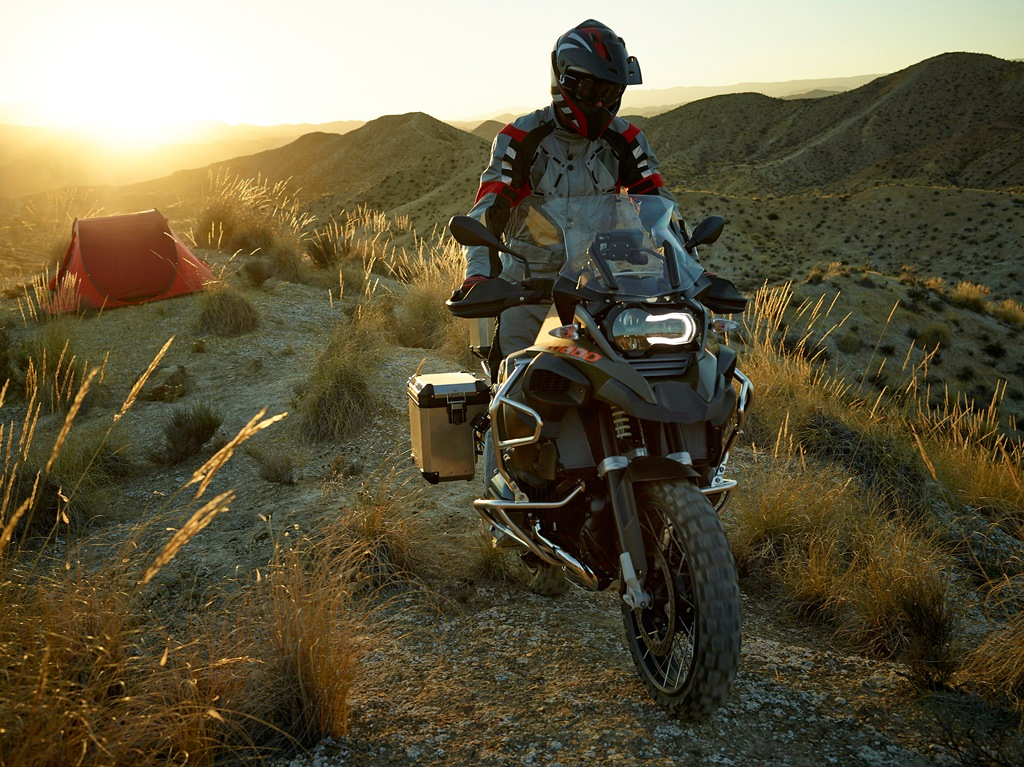 2014 BMW R 1200 GS Adventure - 04