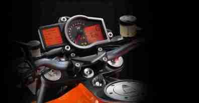 KTM 1290 Super Duke R - 09