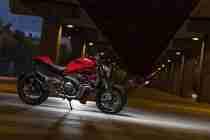 2014 Ducati Monster 1200 - 1200 S - 03