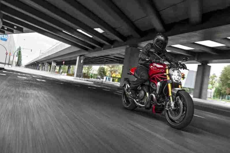 2014 Ducati Monster 1200 - 1200 S - 05