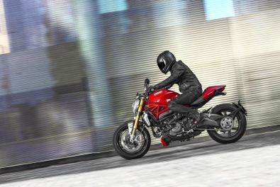 2014 Ducati Monster 1200 - 1200 S - 06