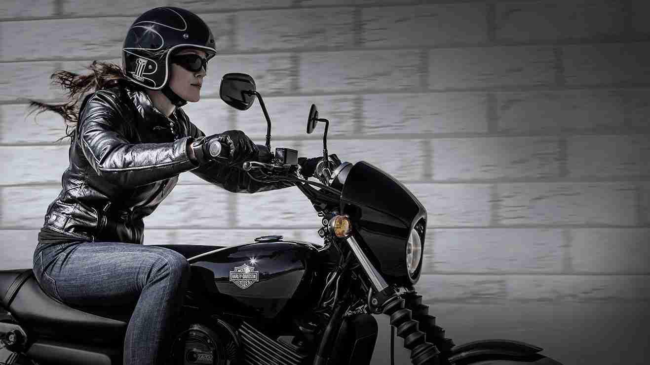 2014 Harley Davidson Street 750 and Street 500 -3