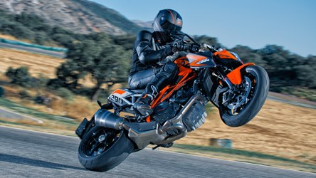 Ktm 1290 Super Duke R Hd Wallpapers