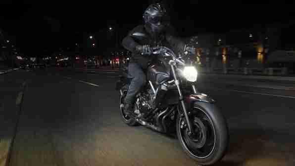 2014 Yamaha MT-07 - 04