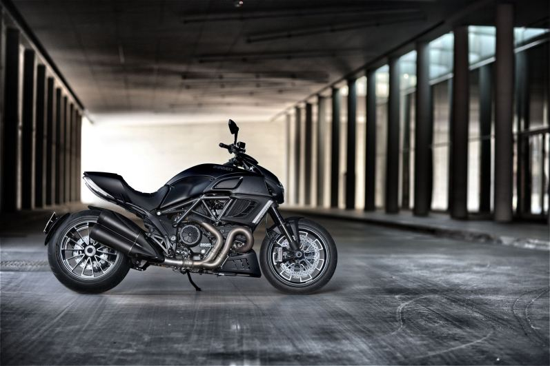 DIAVEL DARK - 4