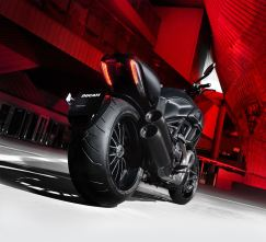 DIAVEL DARK - 5
