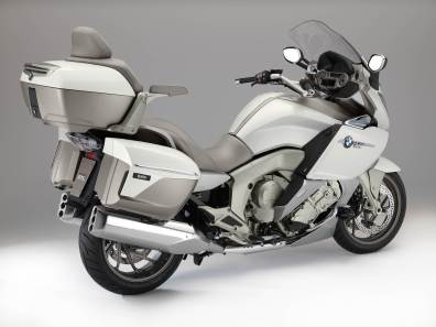 New 2014 BMW K 1600 GTL Exclusive - 03