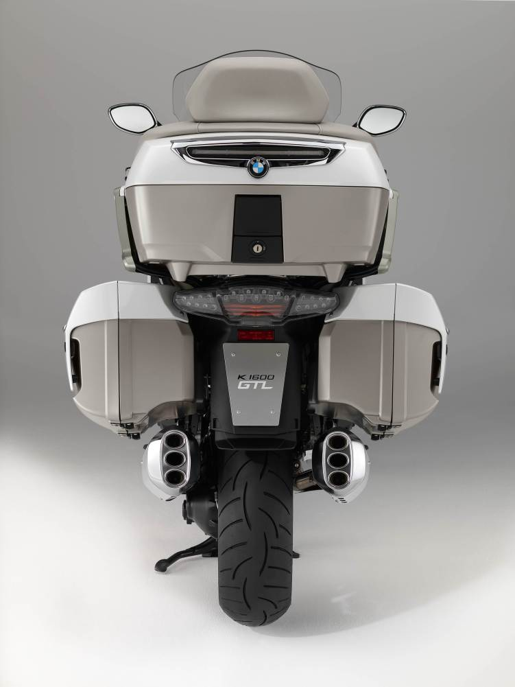 New 2014 BMW K 1600 GTL Exclusive - 06