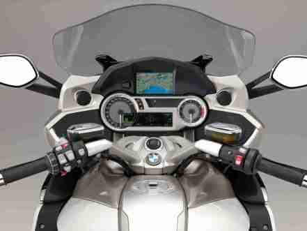 New 2014 BMW K 1600 GTL Exclusive - 07