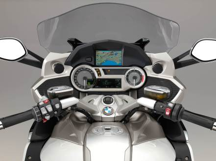 New 2014 BMW K 1600 GTL Exclusive - 07