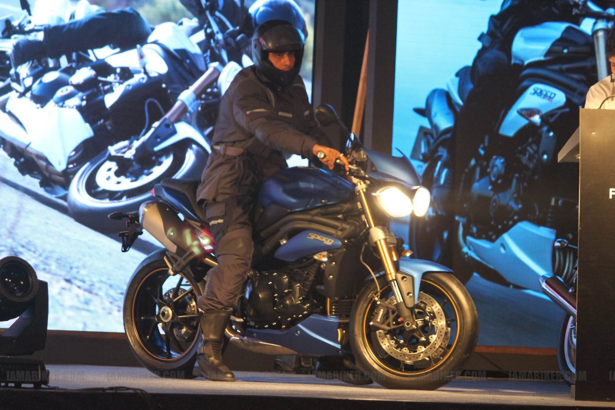 triumph motorcycles india launch - 11