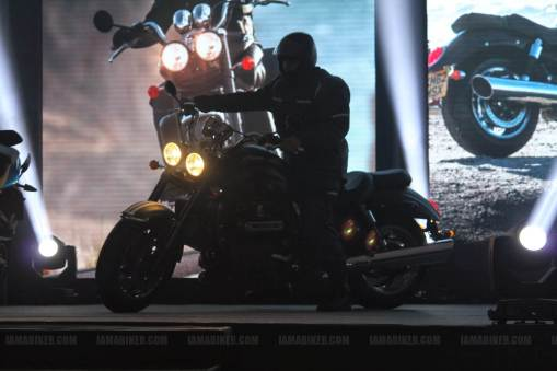 triumph motorcycles india launch - 13