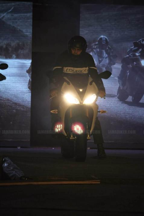 triumph motorcycles india launch - 20