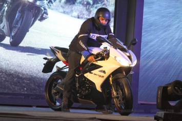 triumph motorcycles india launch - 23