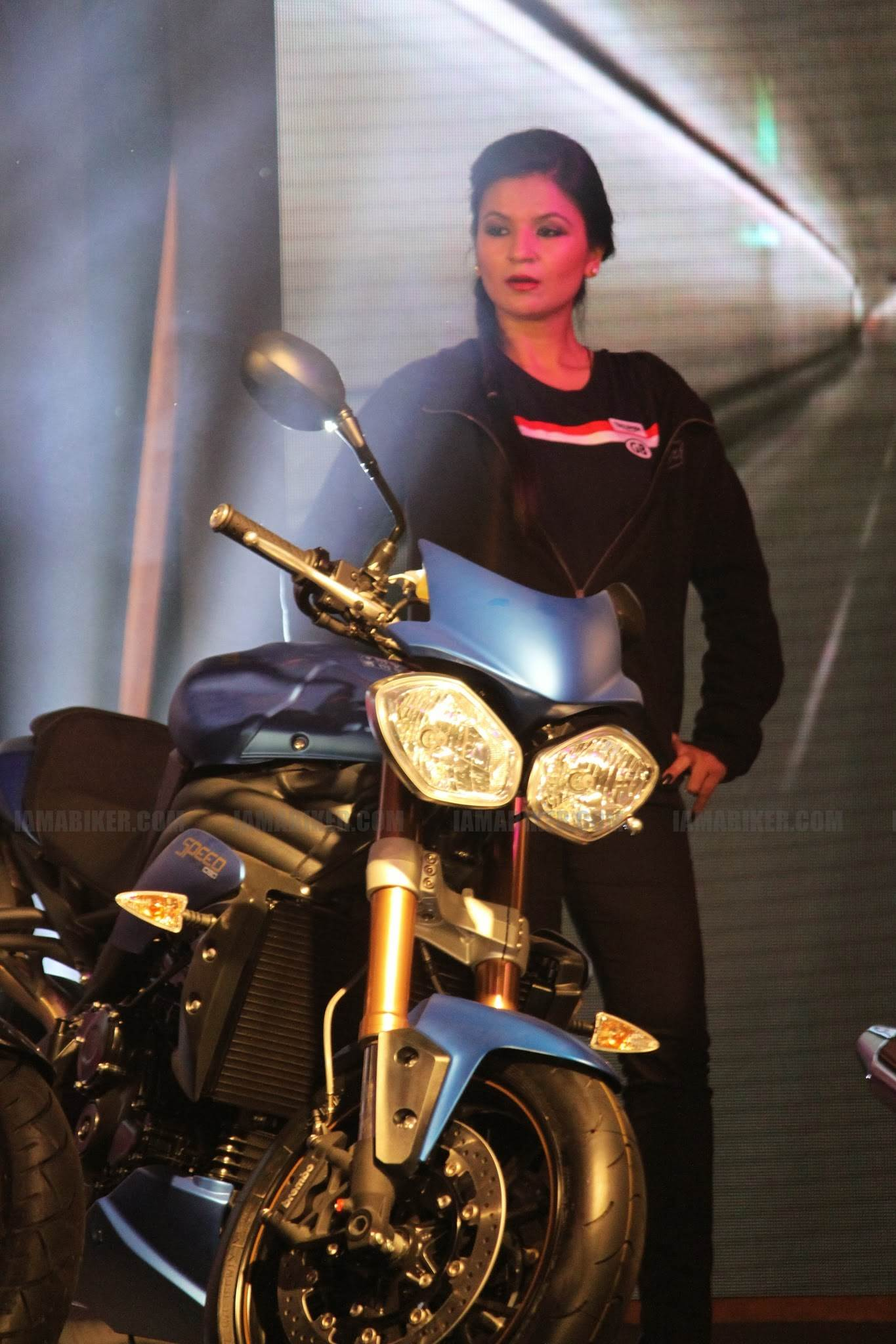 triumph motorcycles india launch - 25