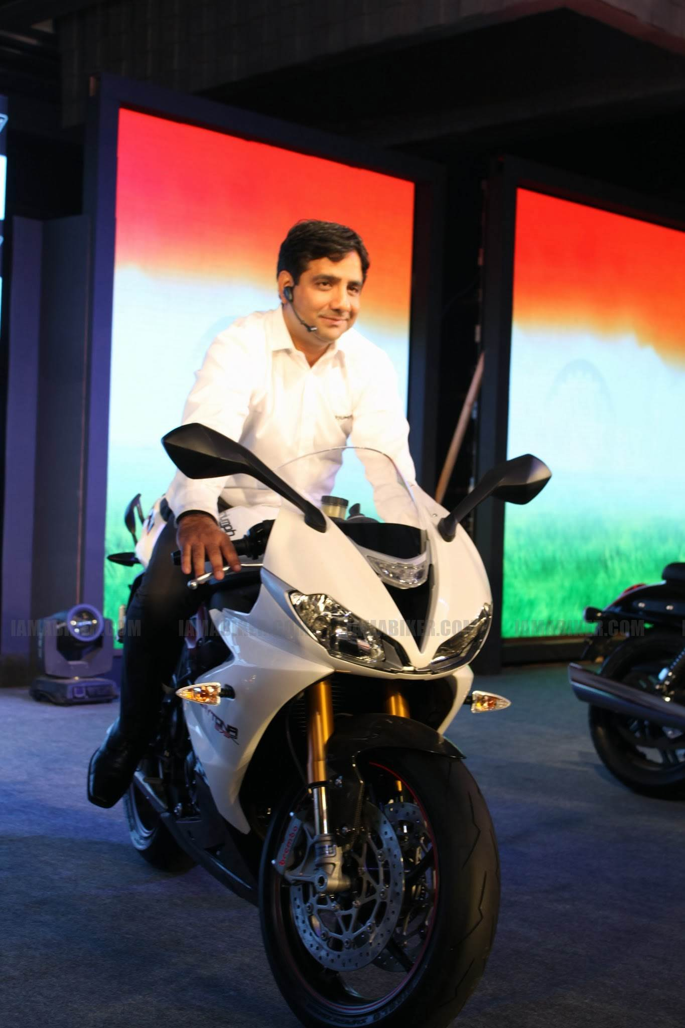 triumph motorcycles india launch - 31