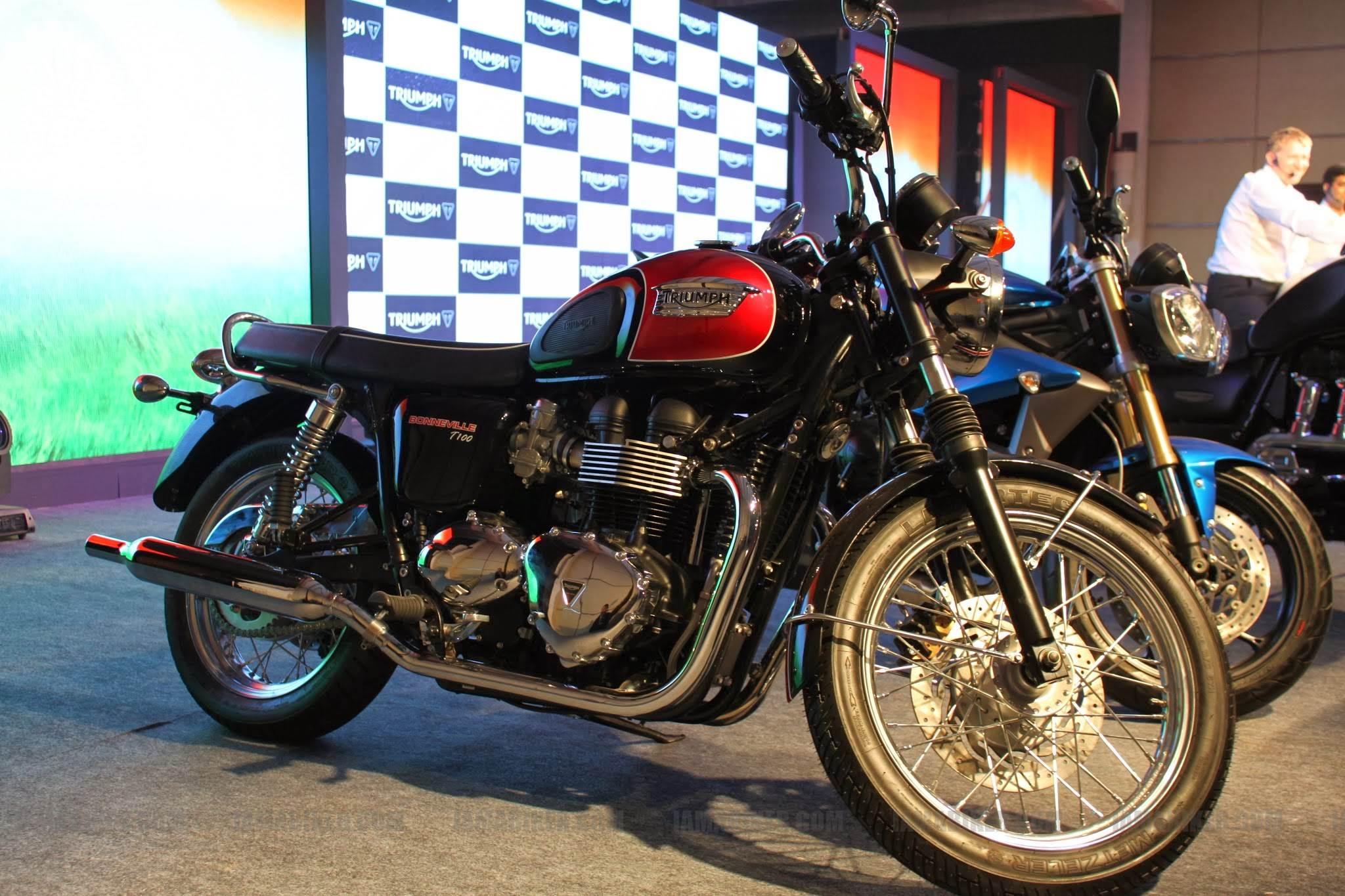 triumph motorcycles india launch - 35