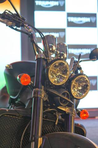 triumph motorcycles india launch - 38