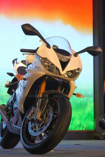 triumph motorcycles india launch - 41