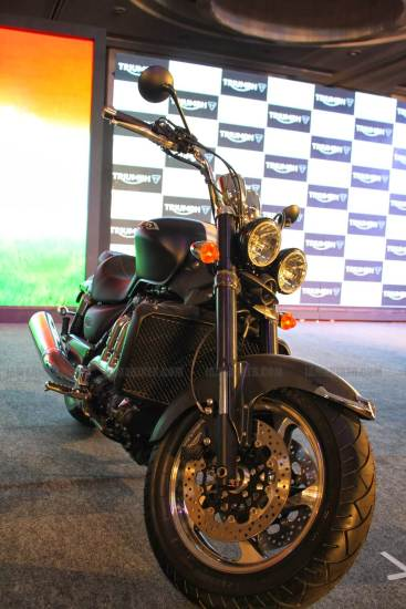 triumph motorcycles india launch - 44