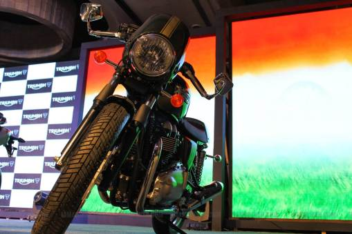 triumph motorcycles india launch - 47