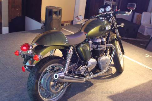 triumph motorcycles india launch - 52
