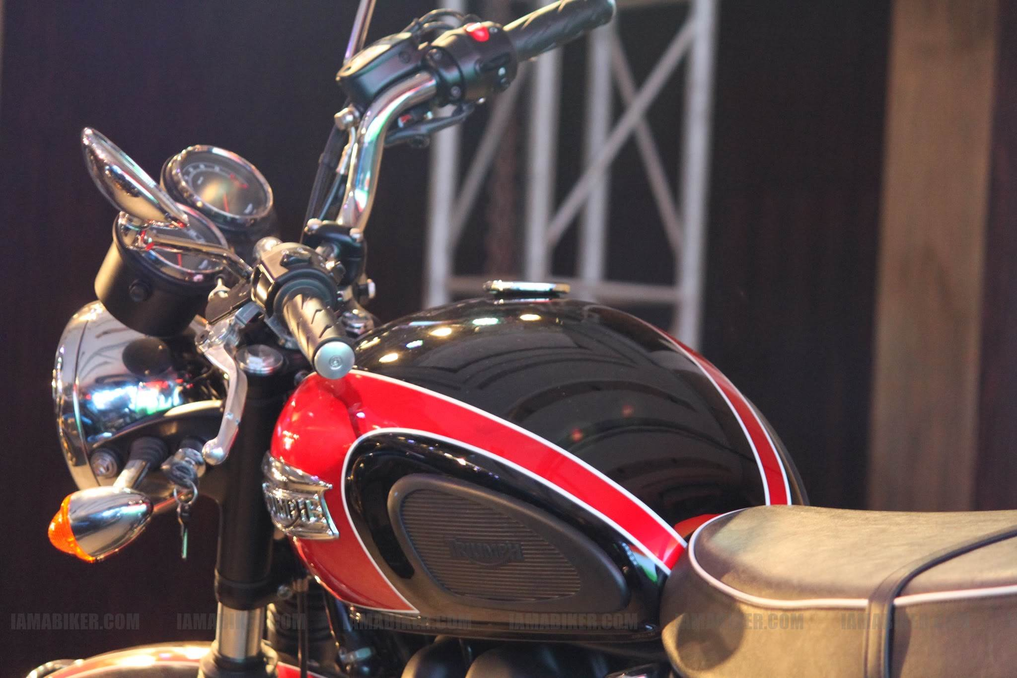 triumph motorcycles india launch - 56