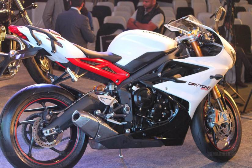 triumph motorcycles india launch - 59