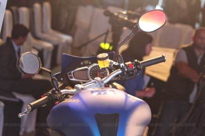 triumph motorcycles india launch - 66