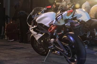 triumph motorcycles india launch - 68
