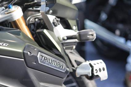 triumph motorcycles india launch - 71