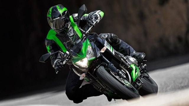 2014 Kawasaki Z800 launched in India