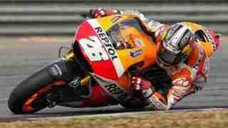 2014 MotoGP Sepang test