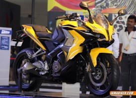 pulsar ss400 best angle 2