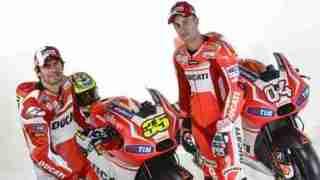 2014 Ducati MotoGP