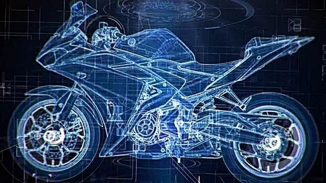 Yamaha YZF R25 R3 launch on March 25
