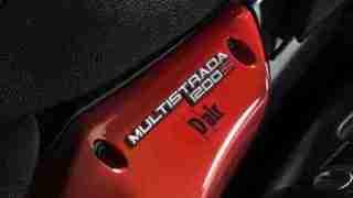multistrada d air airbags