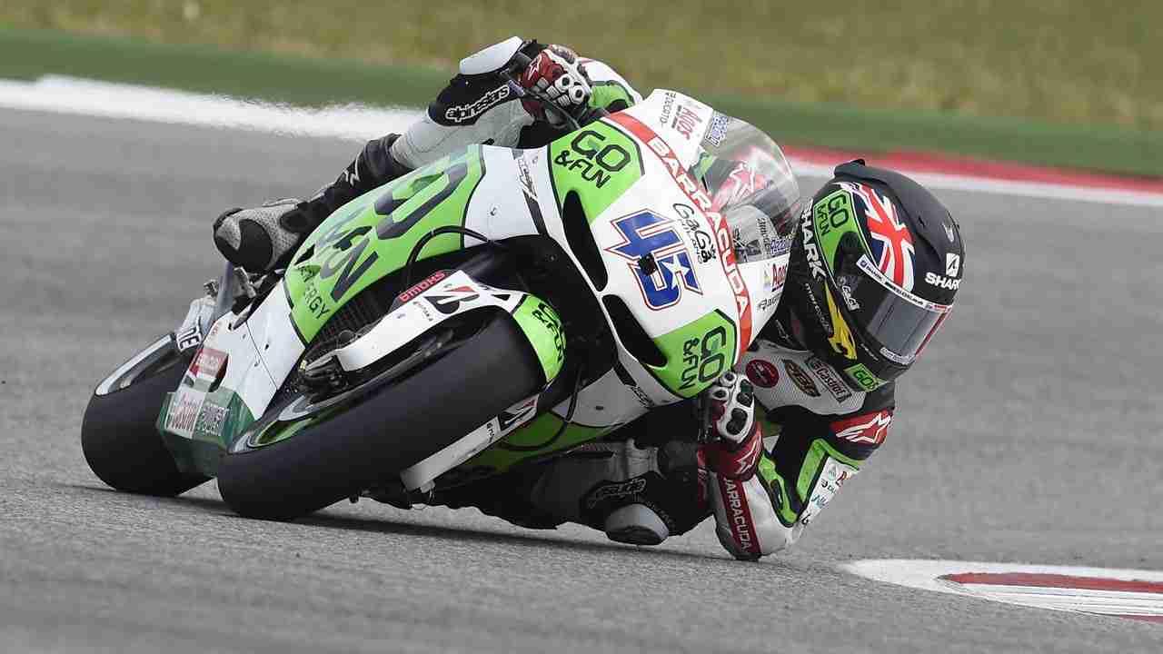 Scott Redding MotoGP Austin