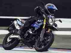 UM Motorcycles India