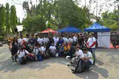 YRC - Yamaha Riders Club Bangalore India - 03