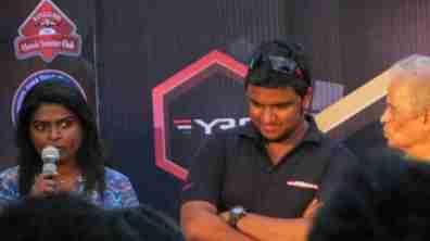 YRC - Yamaha Riders Club Bangalore India - 26