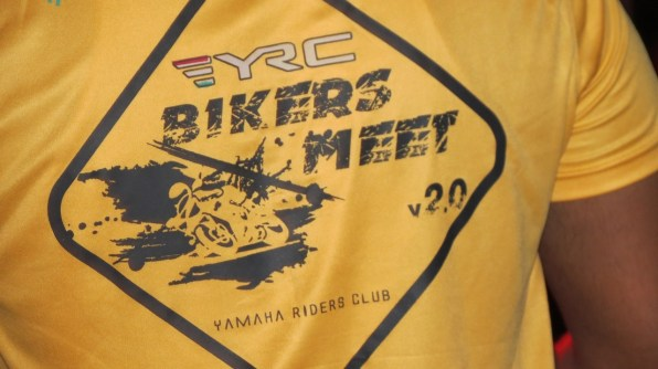 YRC - Yamaha Riders Club Bangalore India - 33