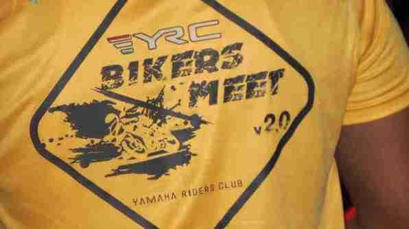 YRC - Yamaha Riders Club Bangalore India - 33