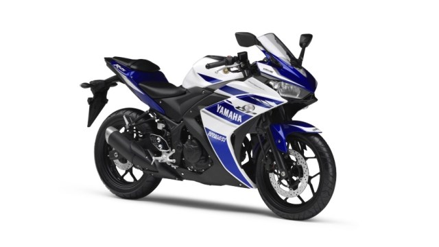 yamaha yzfr25 specifications colours price mileage