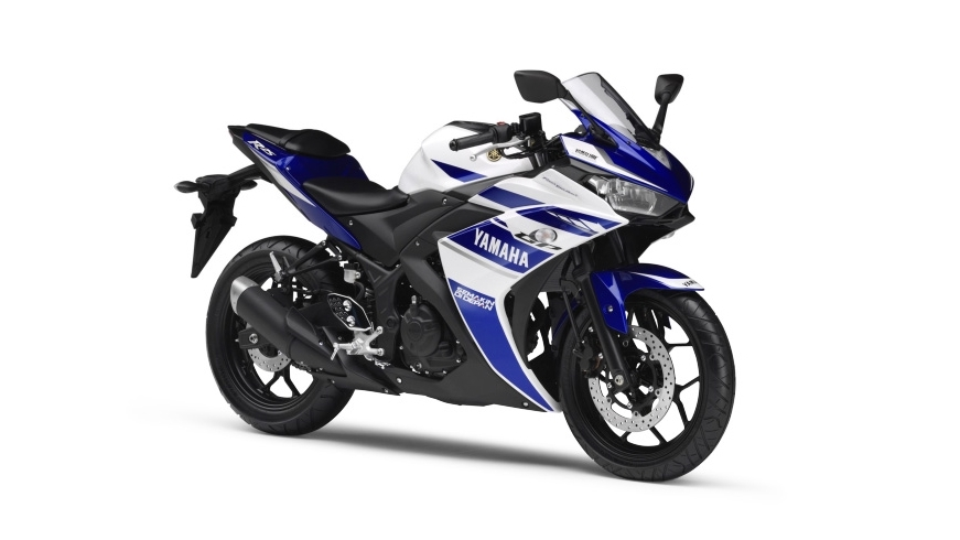 yamaha yzf r25 India launch soon