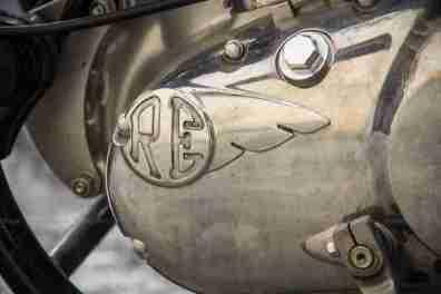 Continental GT - gear