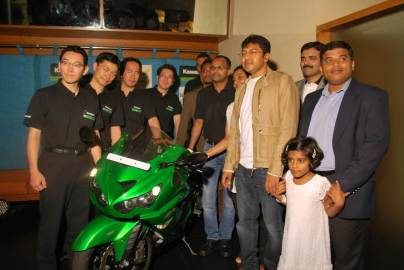 Kawasaki Motorcycles India - 03