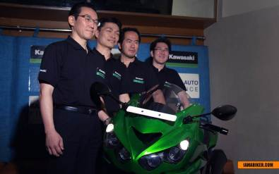 Kawasaki Motorcycles India - 05