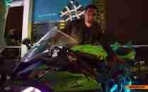Kawasaki Motorcycles India - 07