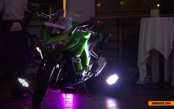 Kawasaki Motorcycles India - 09